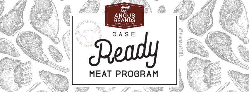 Angus Brands Case Ready Meat